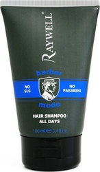 Raywell Barber Mode Hair Shampoo 100ml