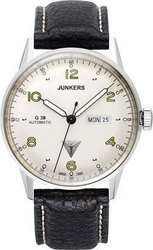 Junkers G38 6966-4