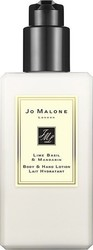 Jo Malone Lime Basil & Mandarin Body & Hand Lotion 100ml