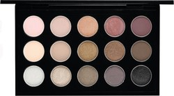 M.A.C Eye Shadow X15: Cool Neutral