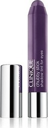 Clinique Chubby Stick Shadow Tint For Eyes Portly Plum