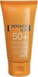 Bionike Defence Sun Tinted Cream Natural Colour SPF50+ 50ml