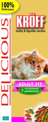 Kroff Adult Fit Ring Shape 20kg