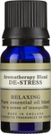Neal's Yard Remedies Aromatherapy Blend De-Stress 10ml