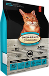 Oven-Baked Tradition Adult Cat Fish 2.27kg
