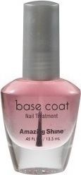 Amazing Shine Base Coat Nail Treatment 13.3ml