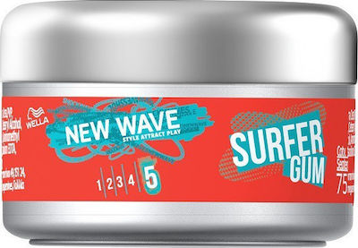 Wella Wave Texture Gum 75ml