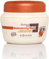 Kyana Restructuring Mask with Argan Oil 400ml