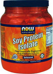 Now Foods Soy Protein Isolate Non-GE 544gr Unflavoured