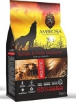 Ambrosia Grain-free Dog Adult Fresh Mackerel & Buffalo 2kg