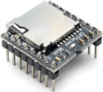 OEM Mini MP3 DFPlayer Module
