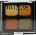 Lee Hatton Eyeshadow 4 Colors No49 Seductive Glow