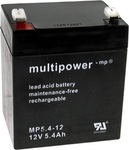 Multipower MP5.4-12