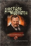 Van Ryder Games Hostage Negotiator: Abductor Pack 1