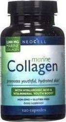 NeoCell Marine Collagen 120 κάψουλες
