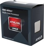 AMD Athlon X4-845 Box