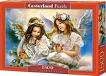 Gift From an Angel 1500pcs (C-151394) Castorland