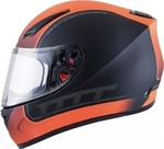 MT Revenge Binomy Black/White/Orange