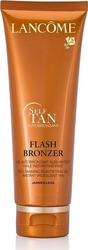 Lancome Flash Bronzer Tinted Self-Tanning Leg Gel 125ml