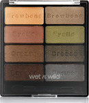 Wet n Wild Color Icon Eye Shadow Comfort Zone