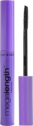 Wet n Wild Megalength Mascara Very Black