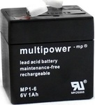Multipower MP1.0-6