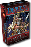 Fantasy Flight Descent: Journeys in the Dark Second Edition, Conversion Kit