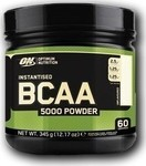 Optimum Nutrition BCAA 5000 Powder 345gr Unflavoured