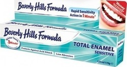 Beverly Hills Formula Total Enamel Sensitive 125ml