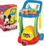 Dede Trolley με Εργαλεία Mickey Mouse