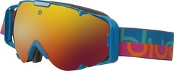 BlueTribe Shield Blue Goggles BT815-G-SH-70