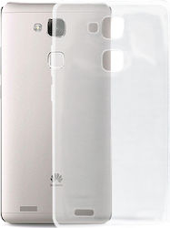 Okkes Faceplate AIR για Huawei Mate 7 – Clear