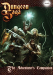 Mantic Dungeon Saga: The Adventurer's Companion