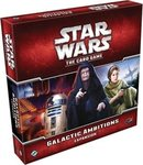 Fantasy Flight Star Wars: Galactic Ambitions