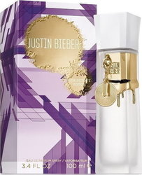 Justin Bieber Collector's Edition Eau de Parfum 100ml