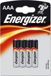 Energizer Classic AAA (4τμχ)