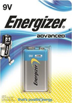 Energizer Advanced 9V (1τμχ)