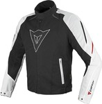 Dainese Laguna Seca D-Dry Black/White/Red