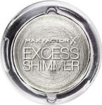 Max Factor Excess Shimmer Eyeshadow 5 Crystal
