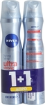 Nivea Ultra Strong 2x250ml