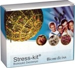 Biomedicin Stress Kit 3 τμχ
