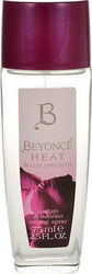 Beyonce Heat Wild Orchid Deodorant 75ml