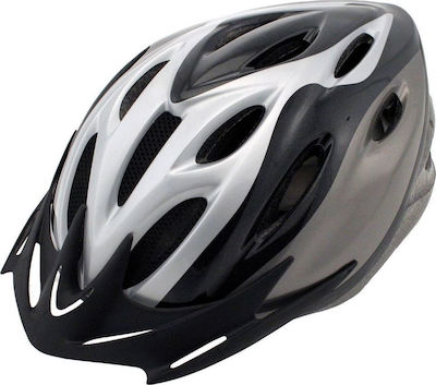 Vista Rider 016 White Black
