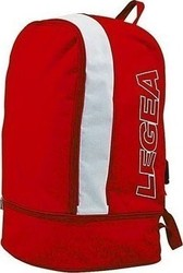 Legea Macerata B189-RED-WHT