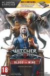The Witcher 3 Wild Hunt Blood and Wine (Expansion) PC
