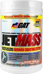 GAT Jetmass 820gr Tropical Ice