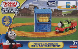 Fisher Price Thomas: Percy's Mail Delivery