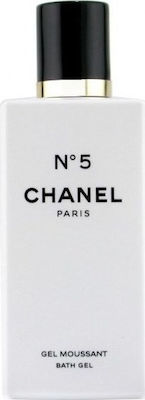 Chanel No.5 Bath Gel 200ml