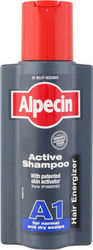 Alpecin Active Shampoo A1 For Normal & Dry Scalps 250ml