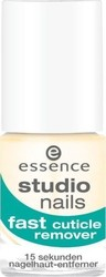 Essence Studio Nails Fast Cuticle Remover 8ml